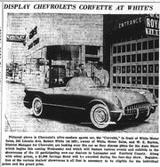 This ran in the May 3, 1954 Lancaster Eagle-Gazette.