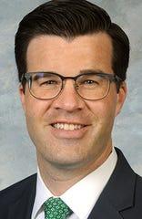 Kentucky Sen. Wil Schroder
