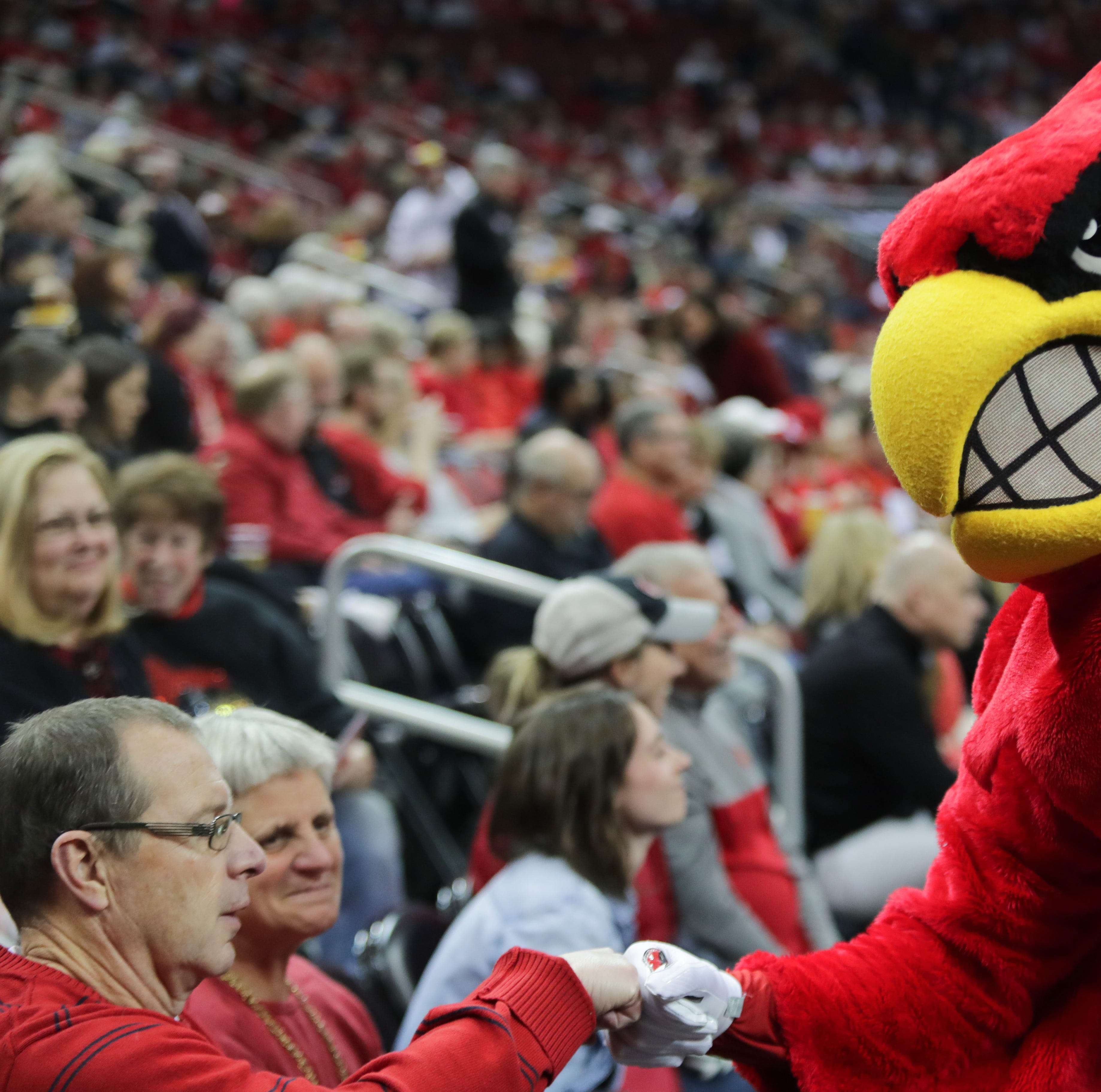 Louisville basketball recruiting Big Board 3.0: Cards planning for the long term