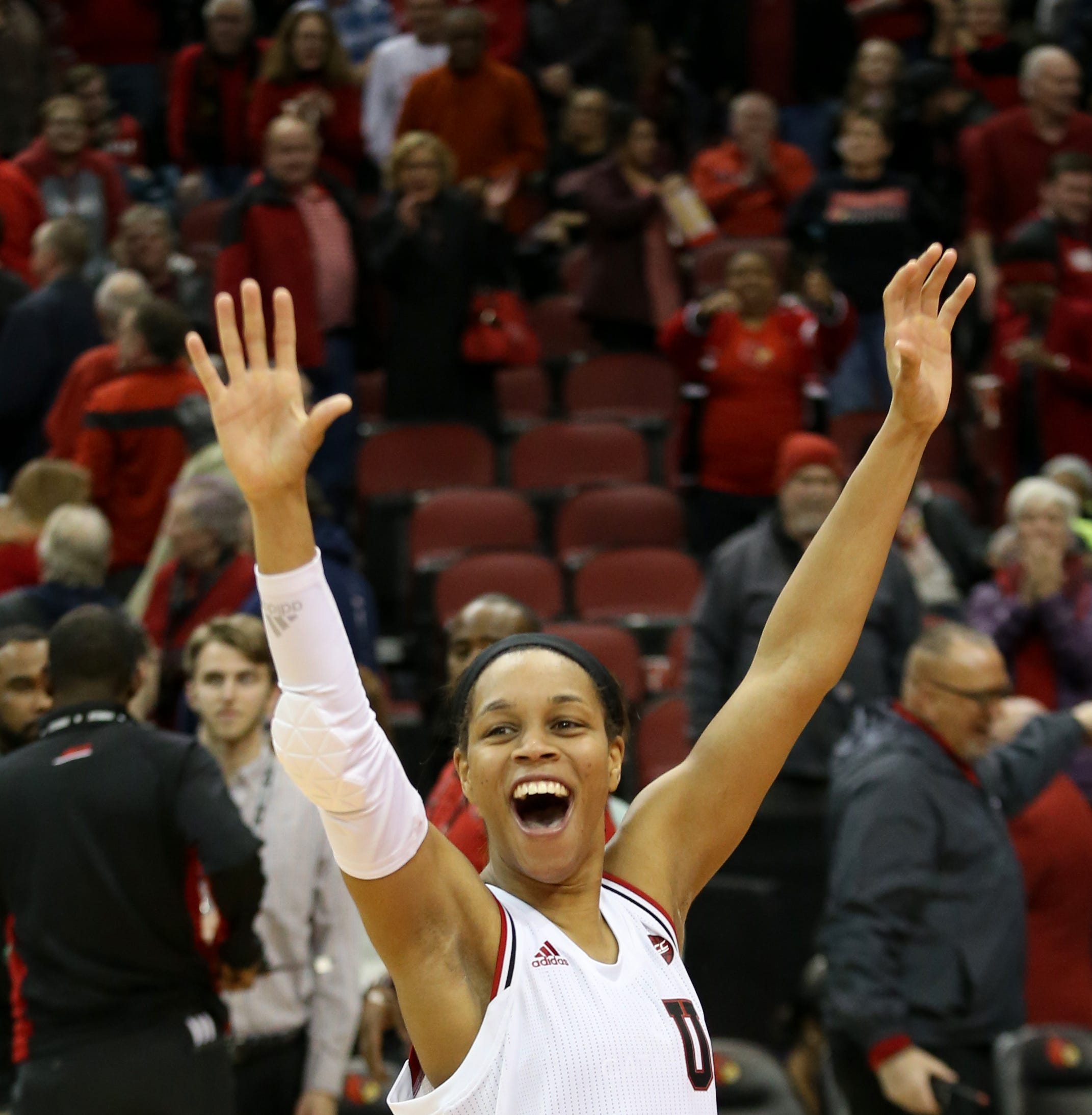 How Louisville women's basketball brings U of L honor without profit