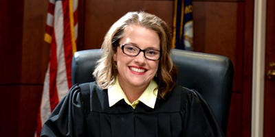 Jefferson District Judge Stephanie Pearce Burke.