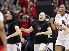 Louisville women's basketball finally puts a dent in UConn's dynasty