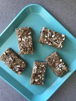 These vegan protein bars fit right in among trendy foods for 2019.