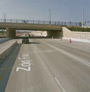 A fatal accident occurred on southbound Interstate 894 at Greenfield Avenue in the early morning hours of Friday, Feb. 1.