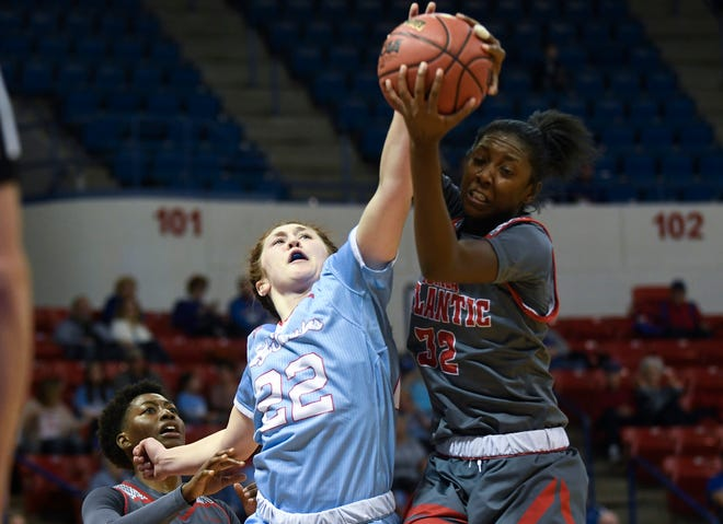 The Lady Techsters topped FAU in Ruston on Thursday.
