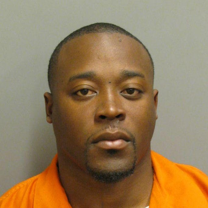 Montgomery man convicted of manslaughter sentenced to serve 48 years in prison