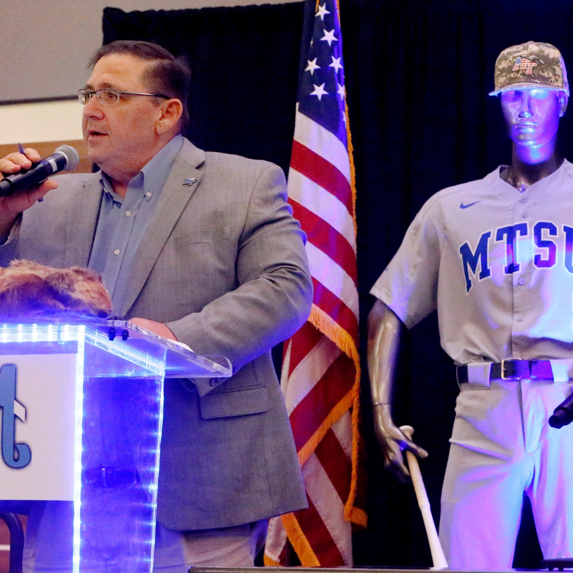 Four things to know as MTSU baseball begins 2019 season