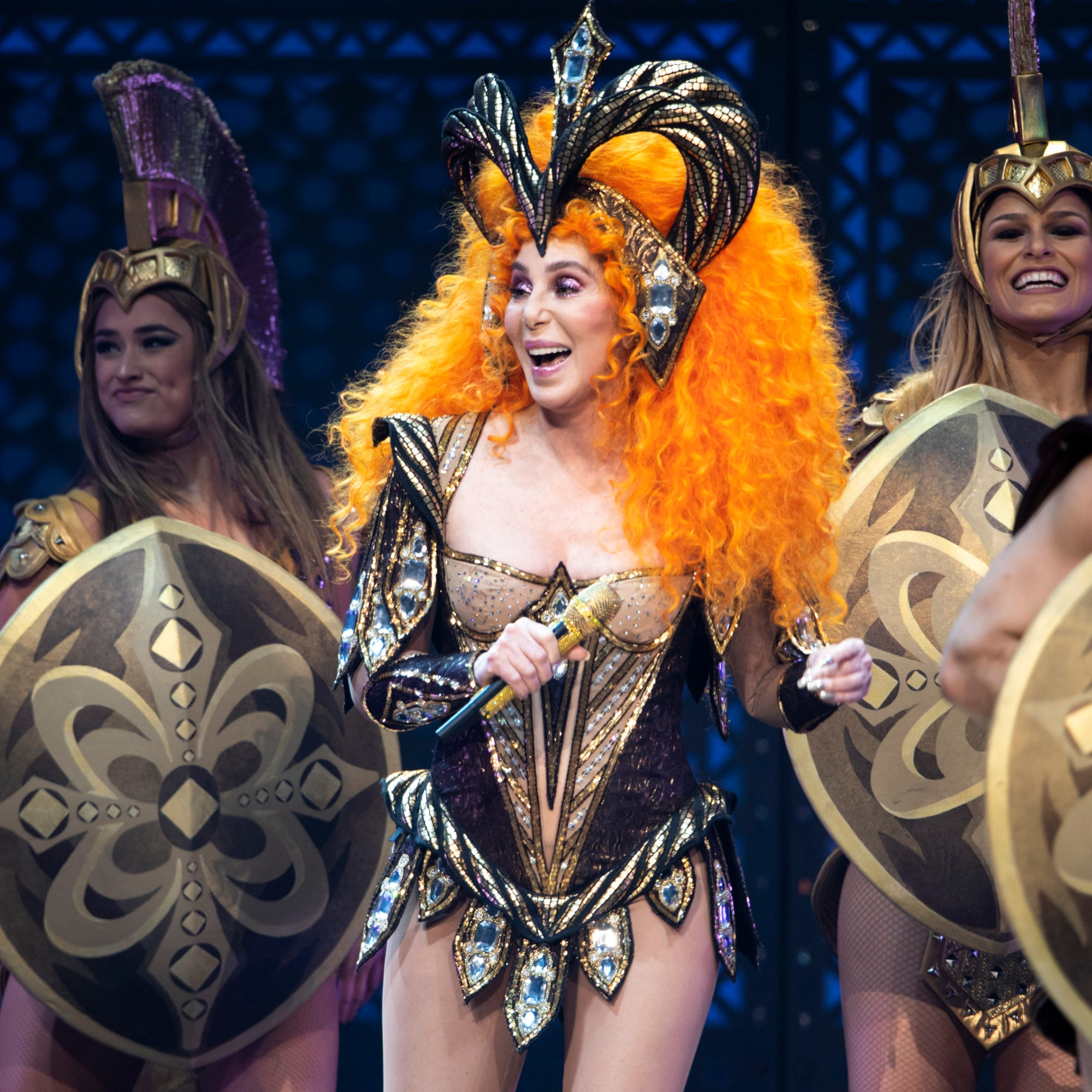 Cher tour 2019: Setlist, review & a second chance to see her in Philly