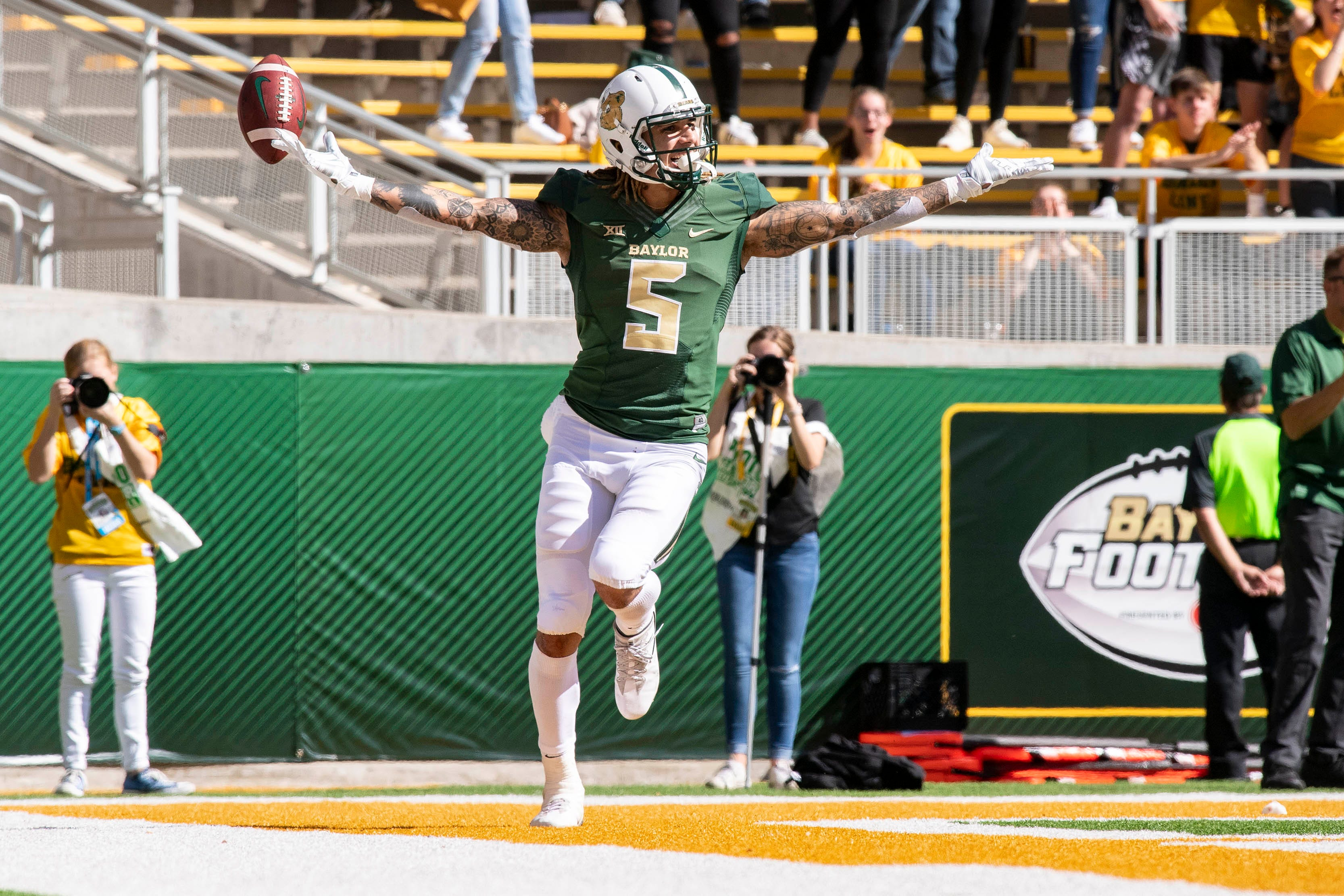 d1207568740 NFL Draft 2019  Jalen Hurd picked by San Francisco 49ers