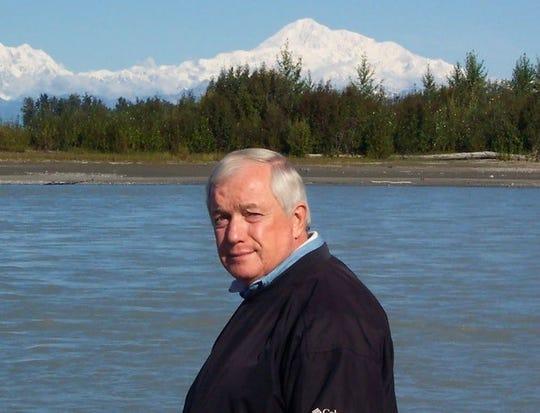 Joseph Xavier Martin