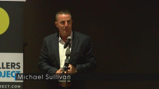 Michael Sullivan - Storytellers