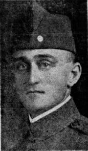 William Solomon Yockey