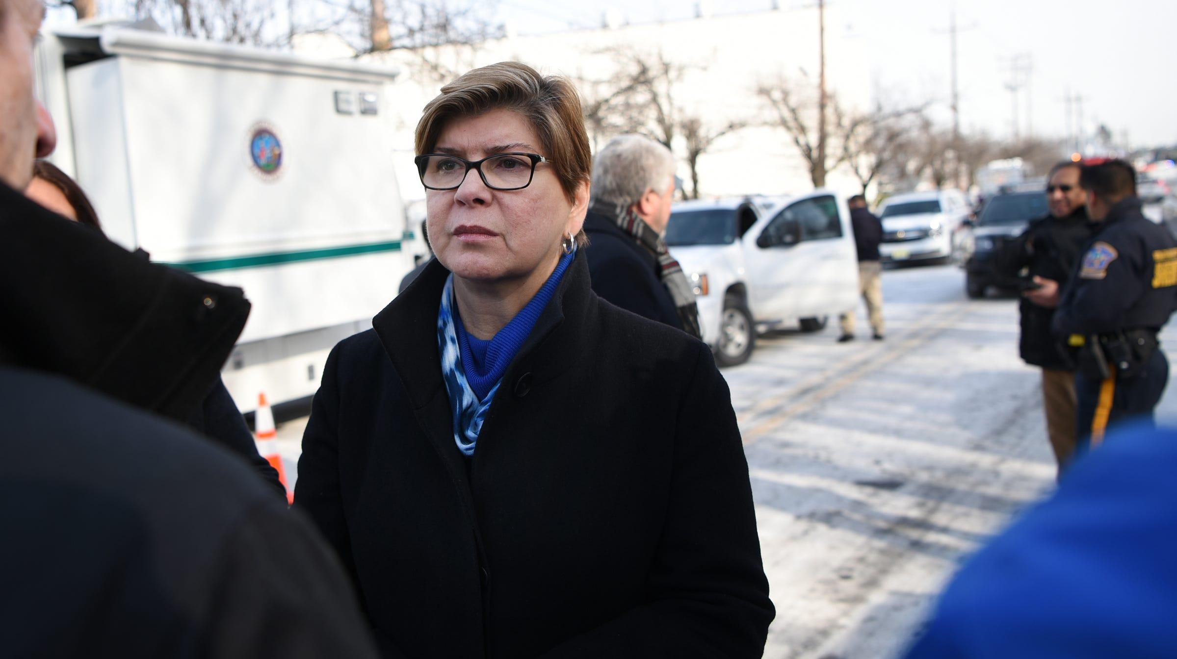 Paterson teachers union battles state Sen. Nellie Pou on pending bills