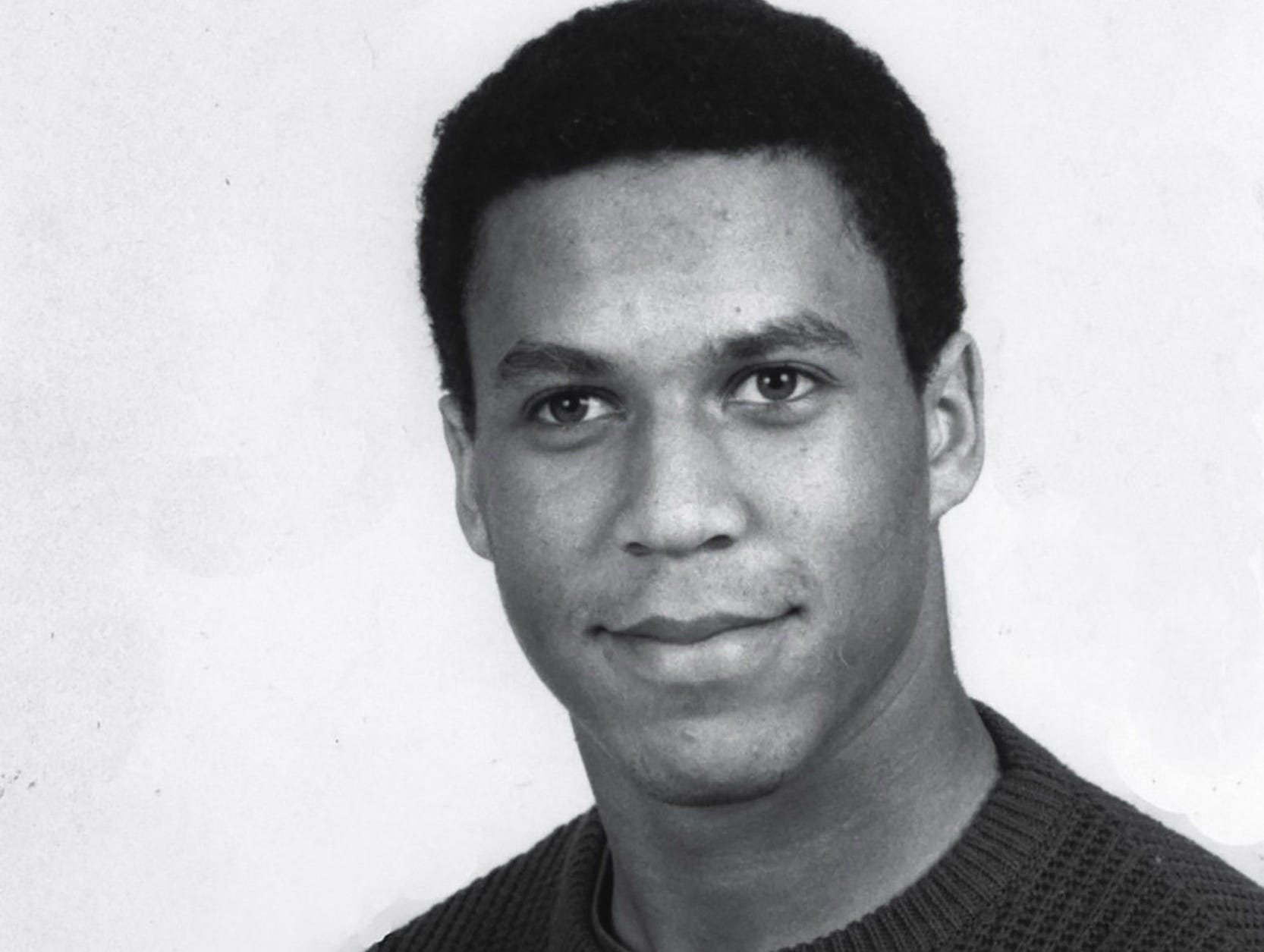 Cory Booker, Old Tappan High School   All County Football 1987
