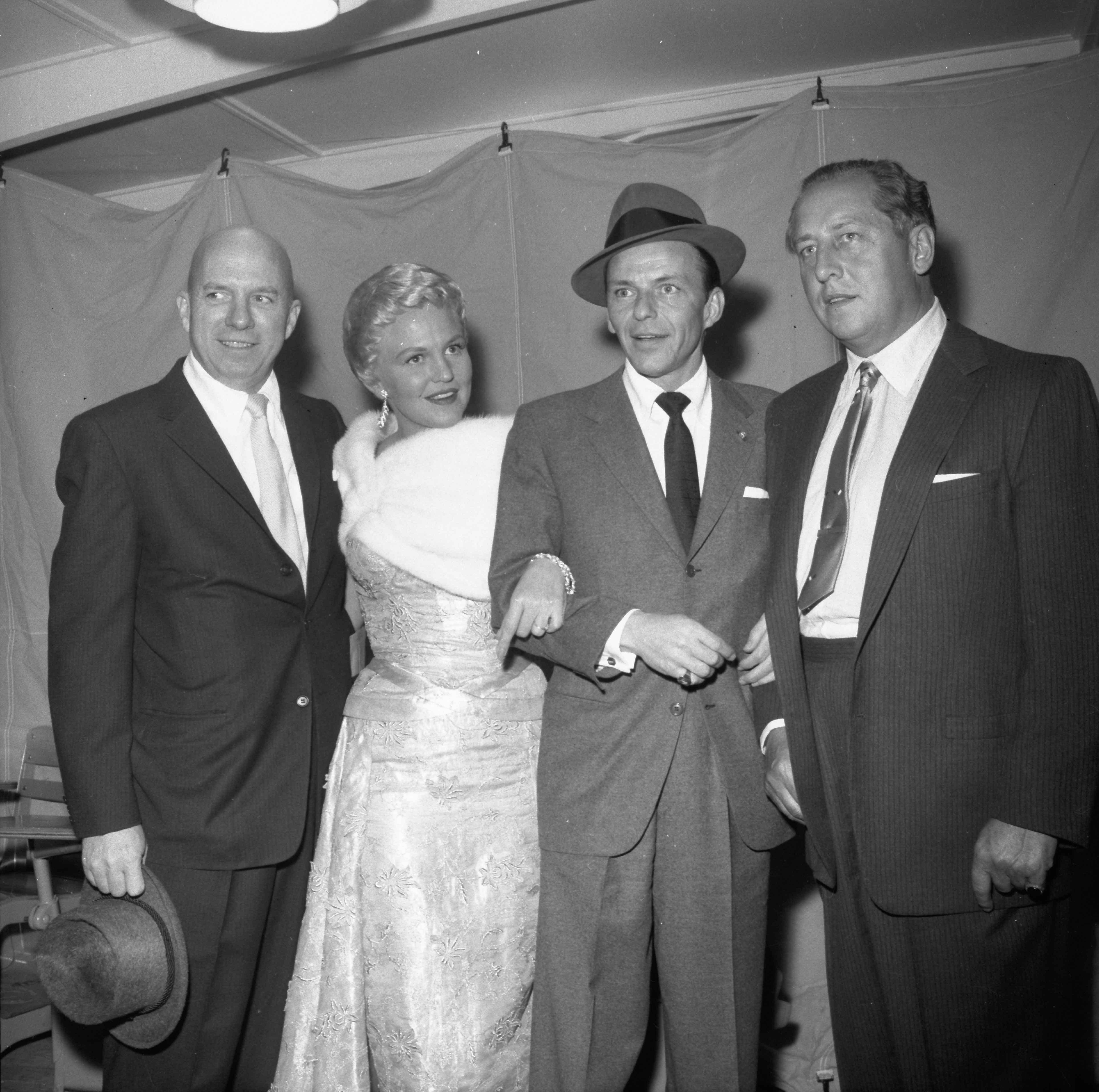 The high-flying mid-century lifestyle of Jimmy Van Heusen