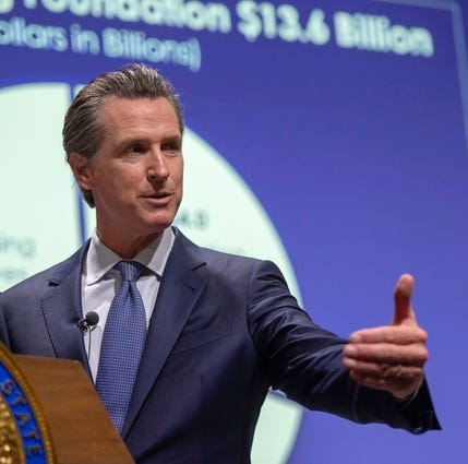 Californians could be required to have health insurance starting in 2020