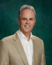 Mike Wade, executive director, California Farm Water Coalition