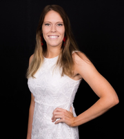 Jess Feddersen was part of the team that recently opened a Central Point Travel Dream Vacations franchise.