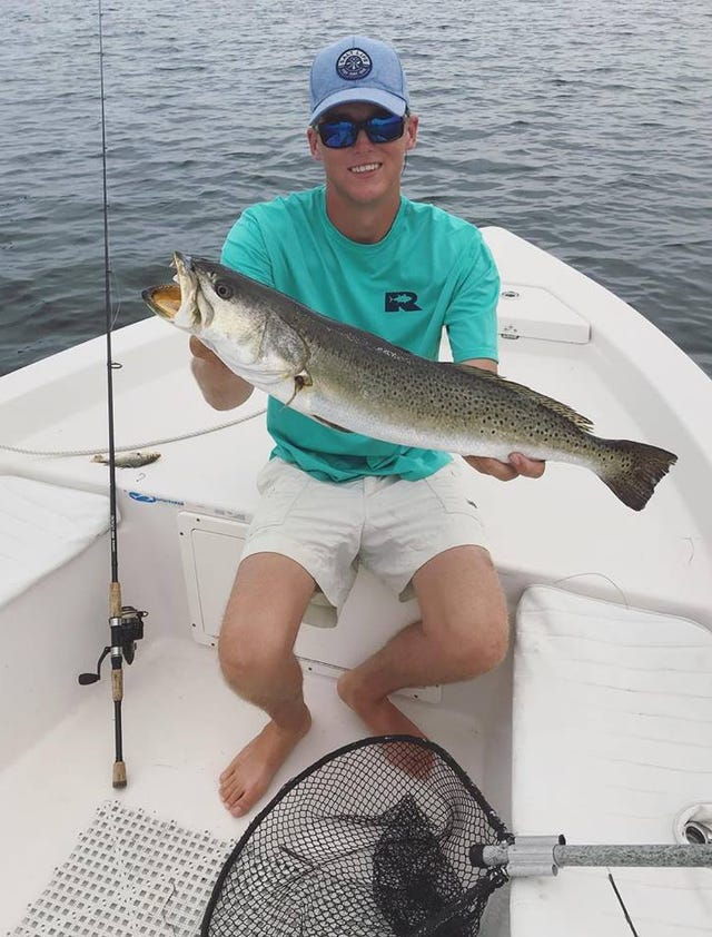Pensacola fishing opportunities are in great supply