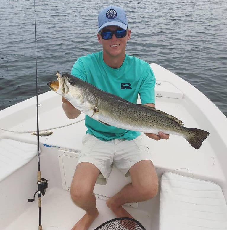 How to make the most of Pensacola's fishing opportunities