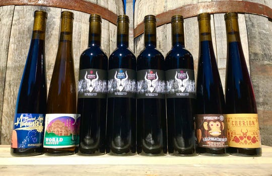 Superstition Meadery in Prescott has been named one of the top brewers in the world by RateBeer.