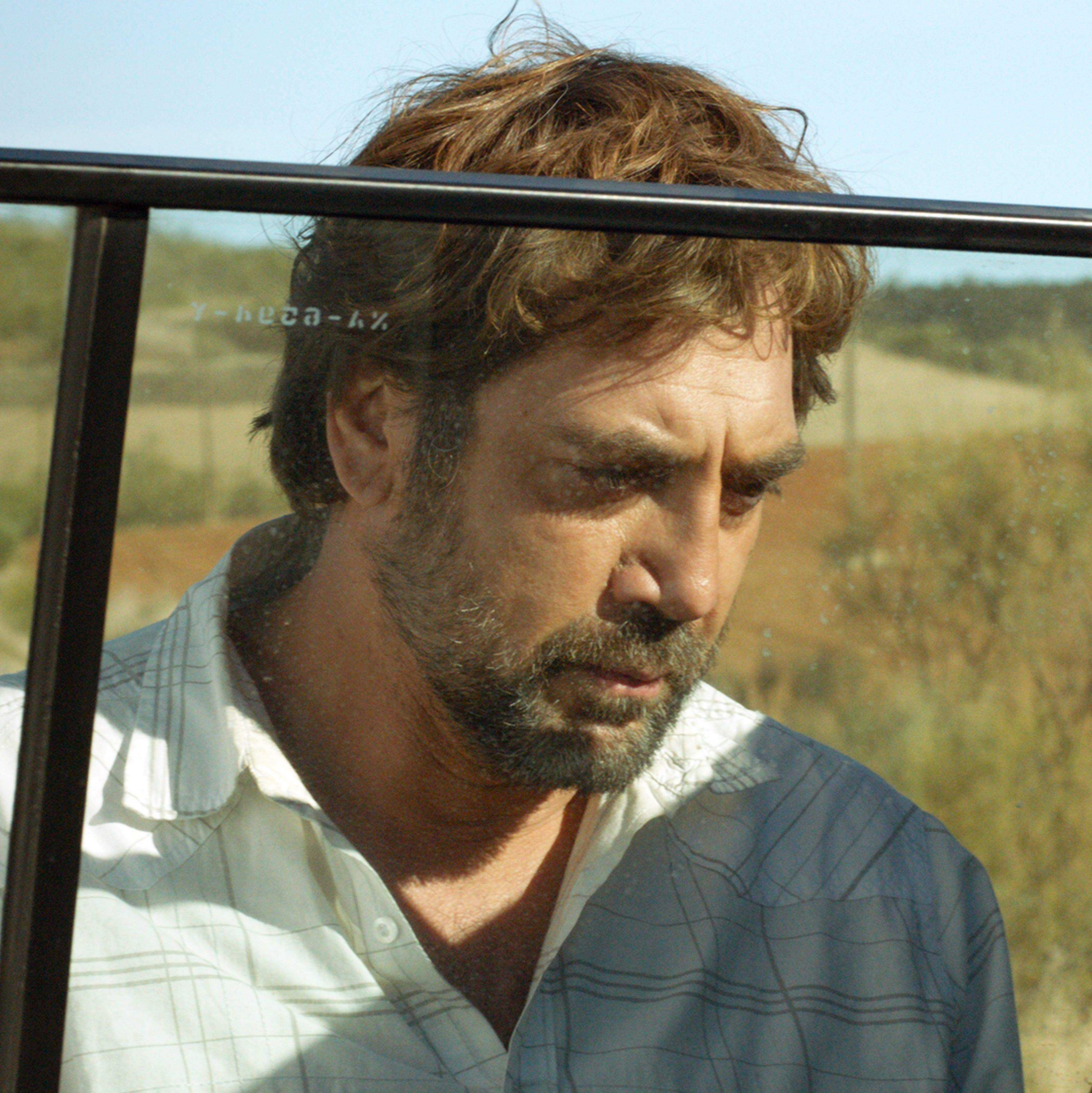"""Paco (Javier Bardem) struggles to help in """"Everybody Knows."""""""