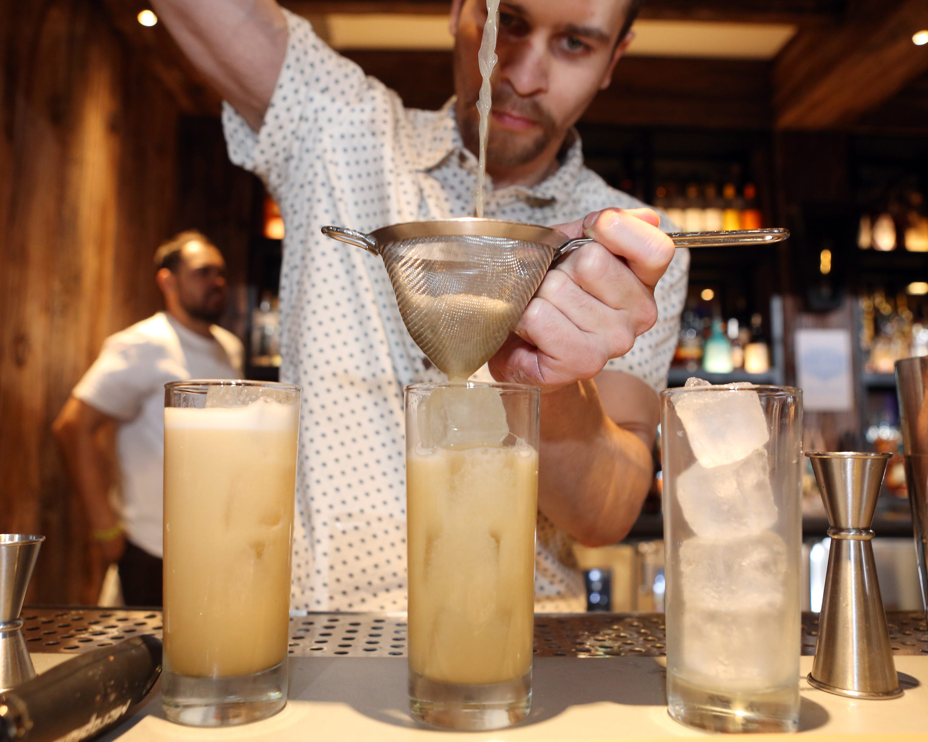 Arizona Cocktail Weekend events will showcase Phoenix's best bars