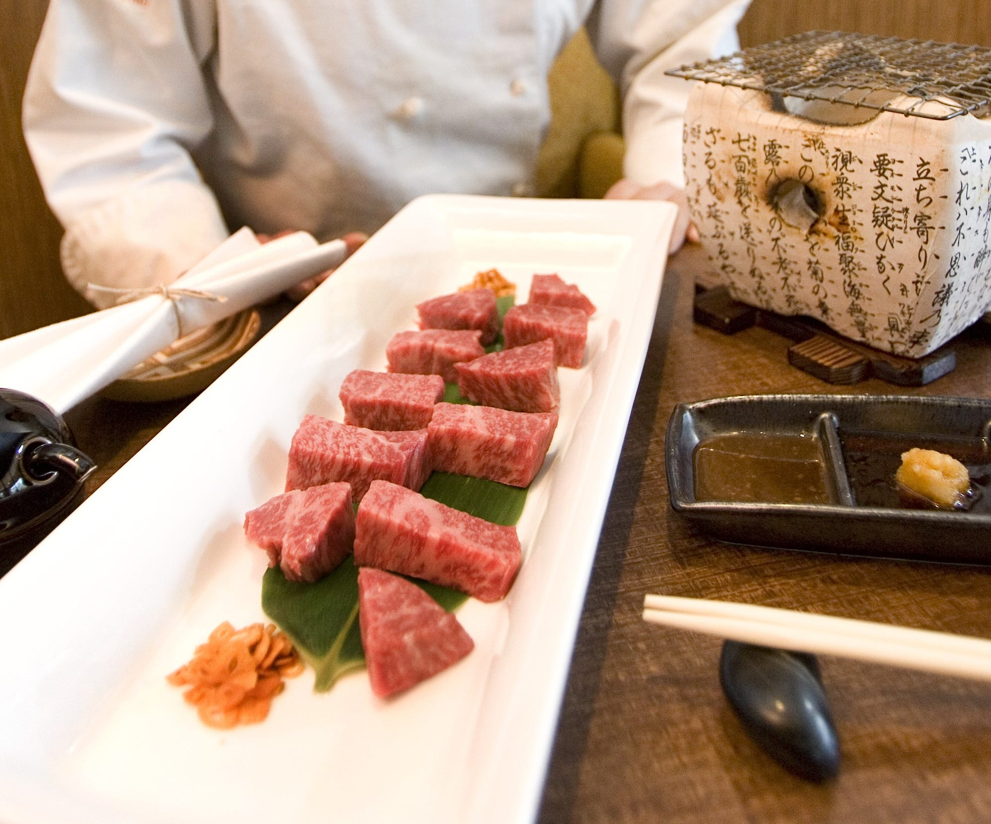 Yasu Sushi Bistro is considered one of the Phoenix area's best Japanese restaurants. Yet it was forced to close twice in 2016 because of food kept at improper temperatures.