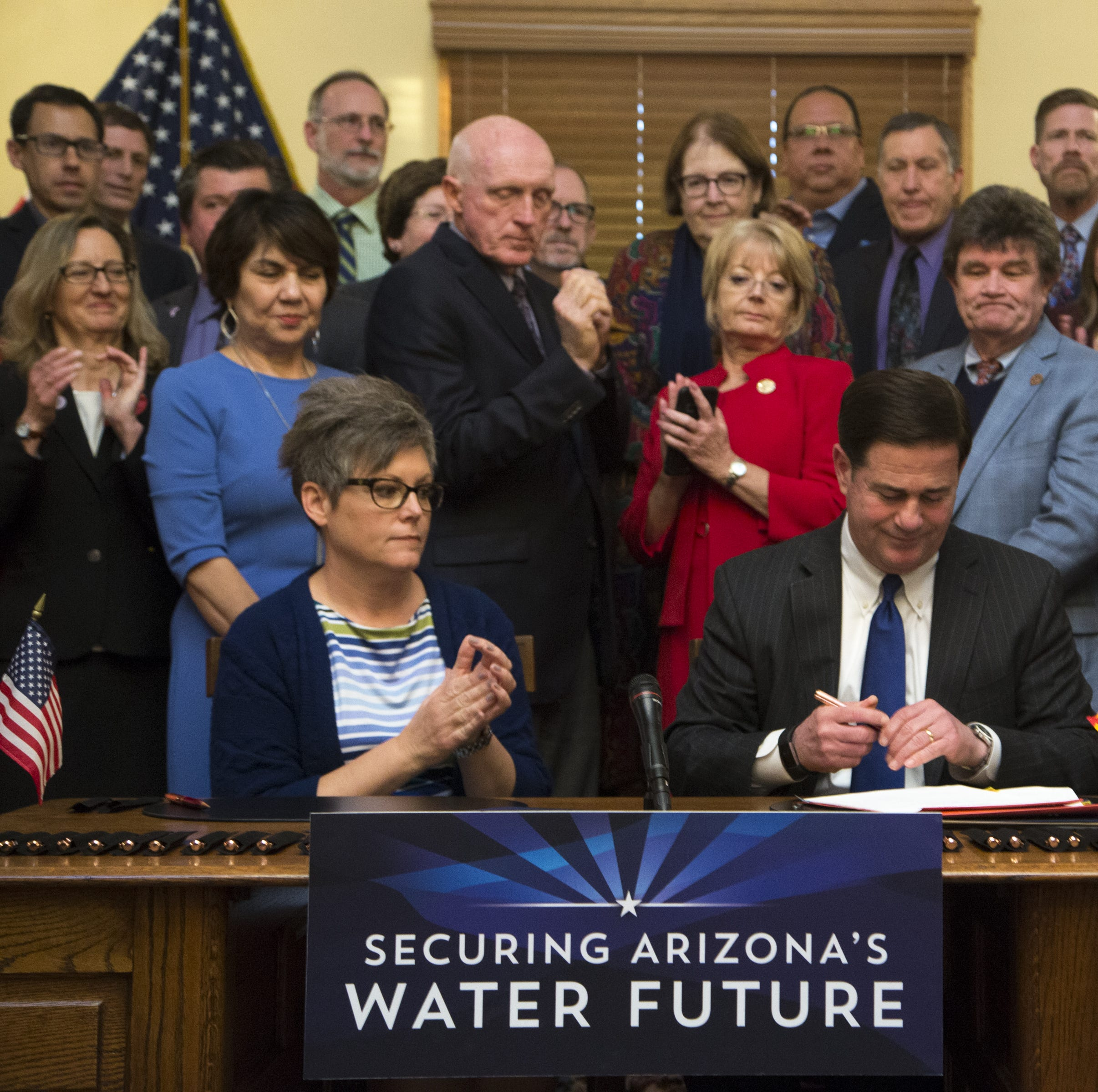 Arizona Legislature passes historic Colorado River drought plan hours before deadline