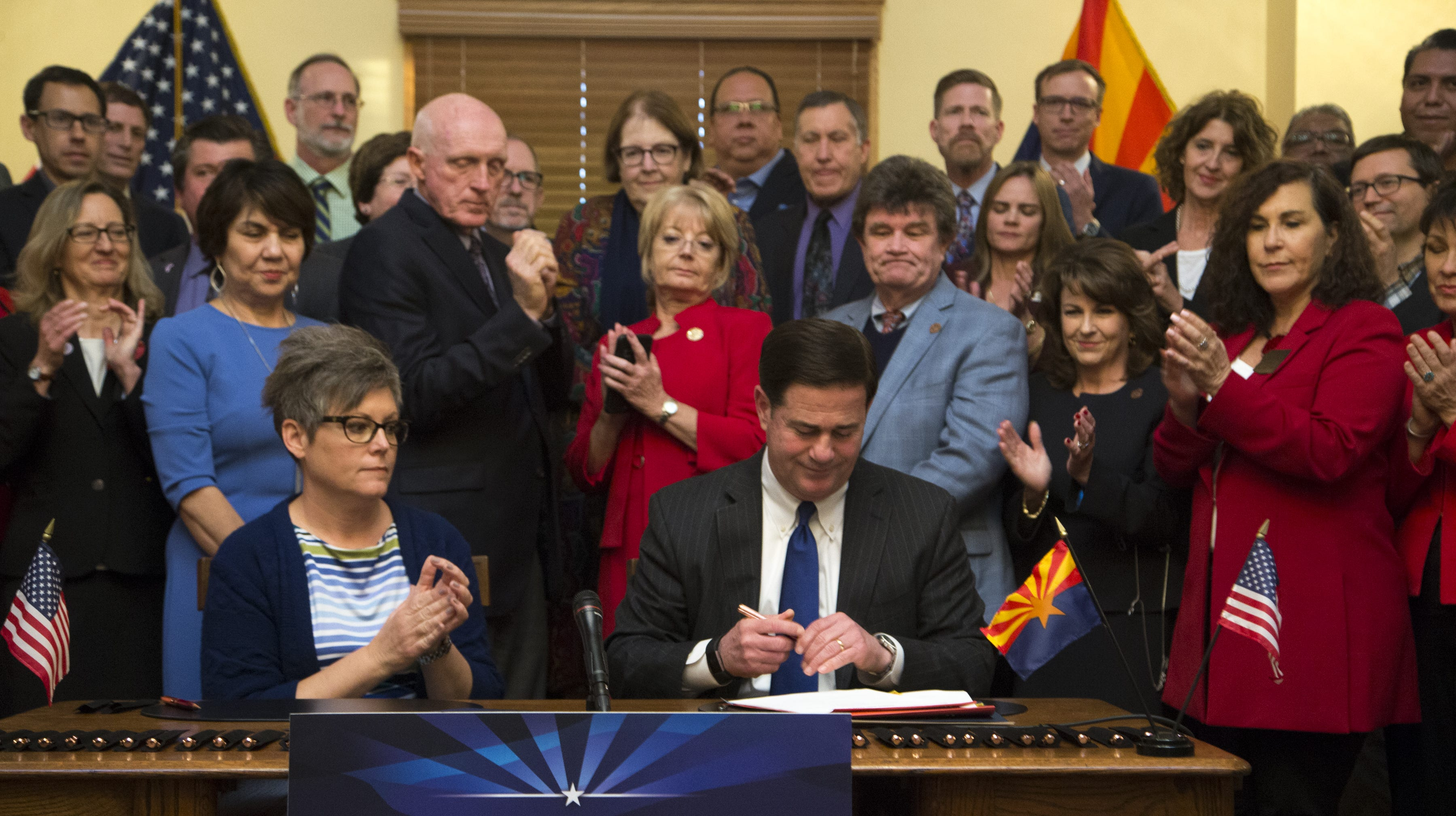 Colorado River Drought Contingency Plan Passed By Arizona Legislature