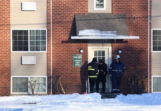 The cause of a Fishkill apartment fire is unknown and is being investigated by the Dutchess County Fire Investigation Division.