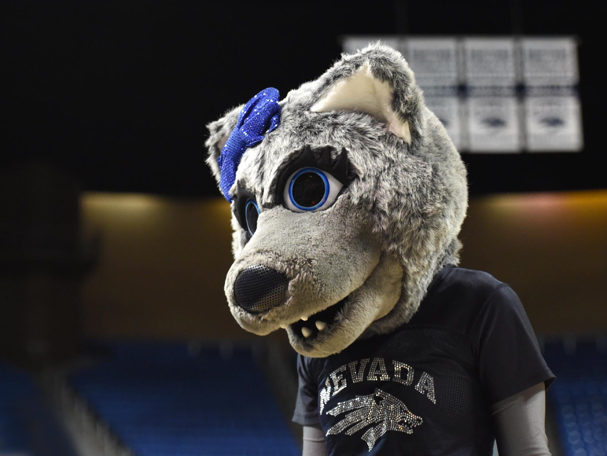 Images of Nevada women's defeating UNLV on Wednesday night at Lawlor Events Center on Jan. 30, 2019. Nevada beat UNLV 70-62.