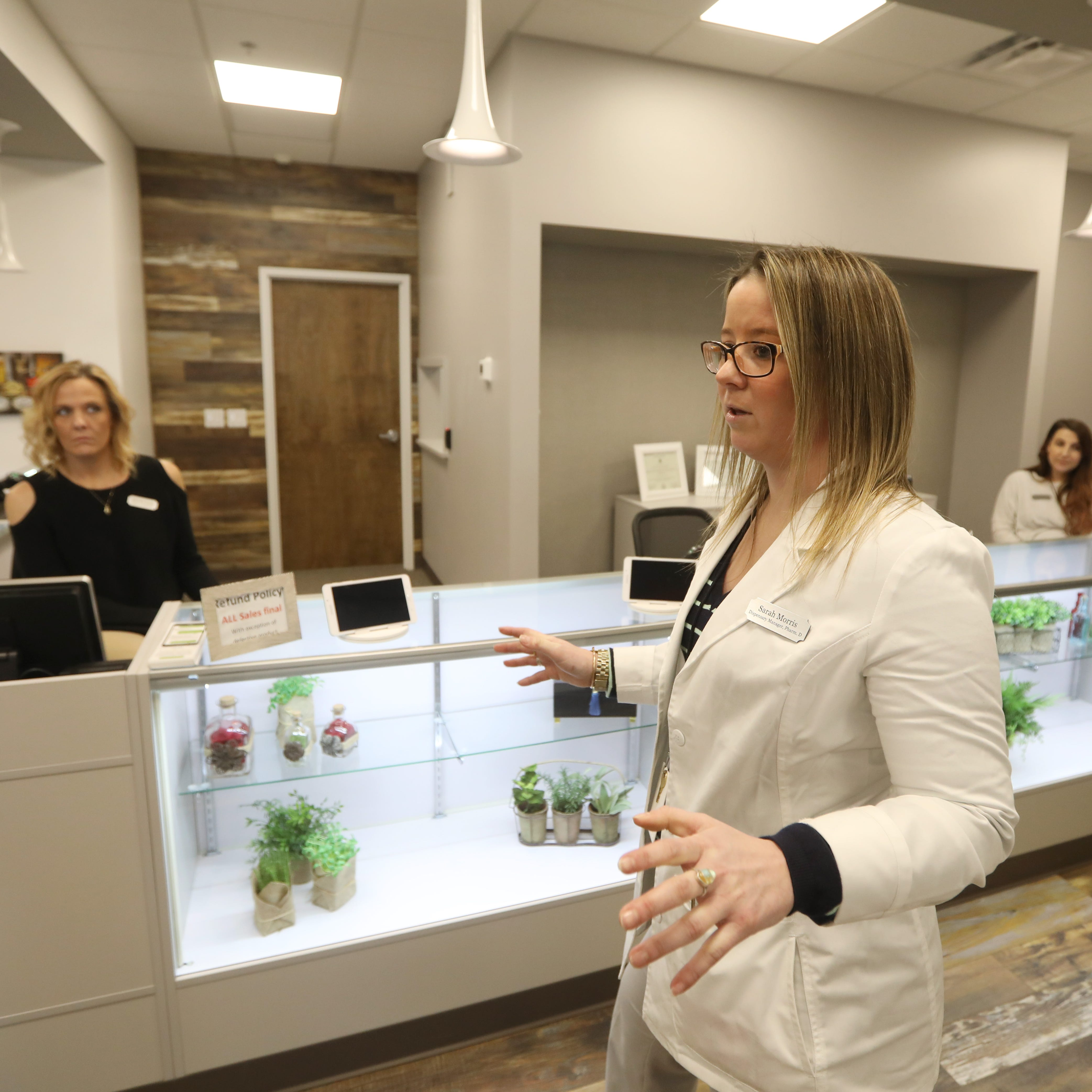 New medical marijuana dispensary opens in Rochester