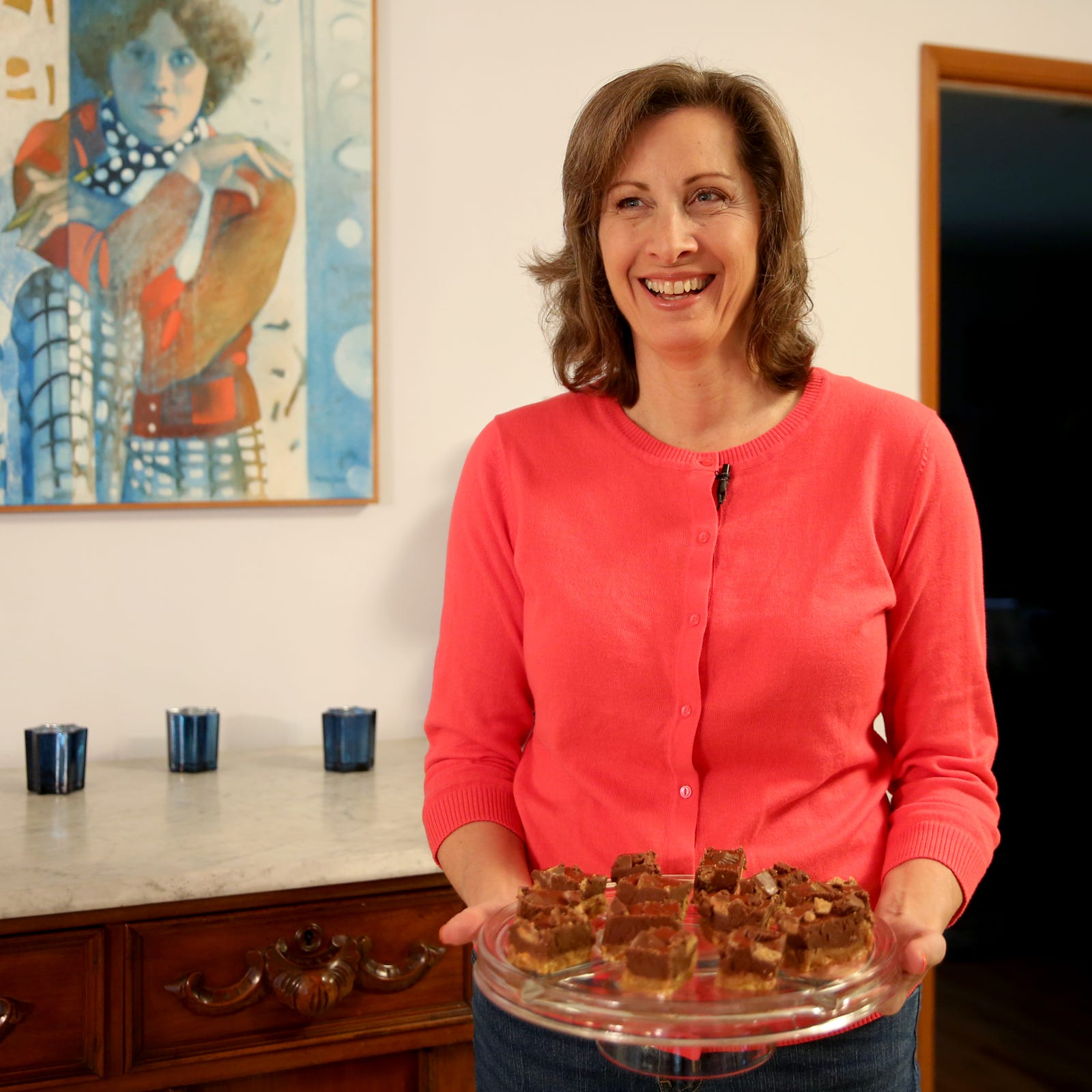 Hubbard resident wins 2019 Pillsbury Bake-Off dessert category, becomes finalist