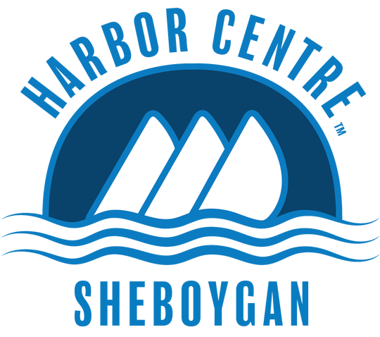 Sheboygan Squared is now Harbor Centre. The redesign comes with a new logo and programming.