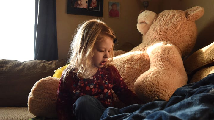 South Dakota children still without autism treatments? Parents say their work isn't done