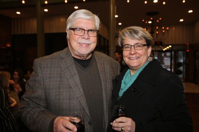 Bob and Cindy Stephens