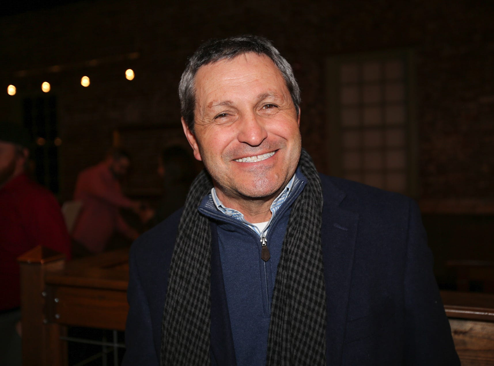 Ricardo Moncada