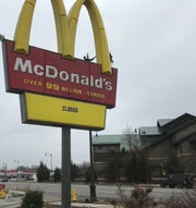 Readers keep asking: How long will the McDonald's at 501 W. Sunshine St. be closed?