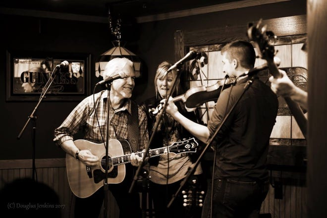 Harper's Chord takes the stage at 7:30 p.m. Feb. 8 atBo Diddley's Pub & Deli, 129-25th Ave. S.