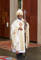 The Most Rev. Michael Curry will visit three local Episcopal churches next week.
