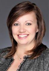 Brooke Underwood, assistant general manager of Visit El Paso.