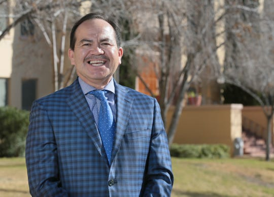 Art Fierro, El Paso's new State Rep. won a special election to replace long-time Rep. Joe Pickett. Fierro, chairman of the El Paso Community College Board of Trustees, will replace state Rep. Joe Pickett, who has held the seat since 1995 and stepped down to deal with cancer-related health issues.