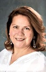 Anna Aleman, UMC Foundation executive.
