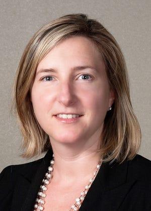 Tracy Yellen, Paso del Norte Community Foundation CEO.