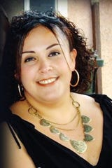 "Norma Elizalde, 39, of Santa Paula, was an ""innocent bystander"" killed in a 2014 shooting in Santa Paula."