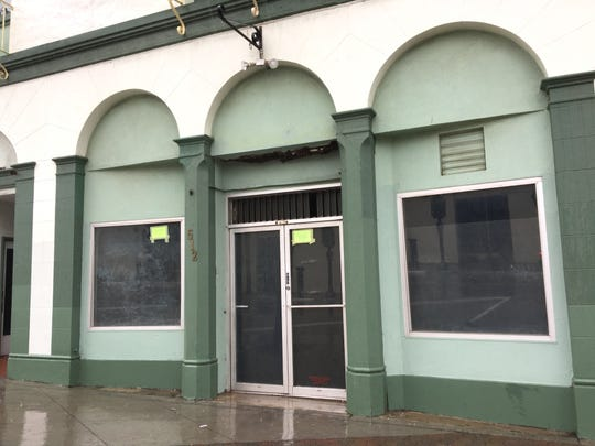 The former home of Tipps Thai Cuisine in downtown Ventura has a new restaurant tenant on the way. Construction is scheduled to begin this month on MidiCi The Neapolitan Pizza Co.
