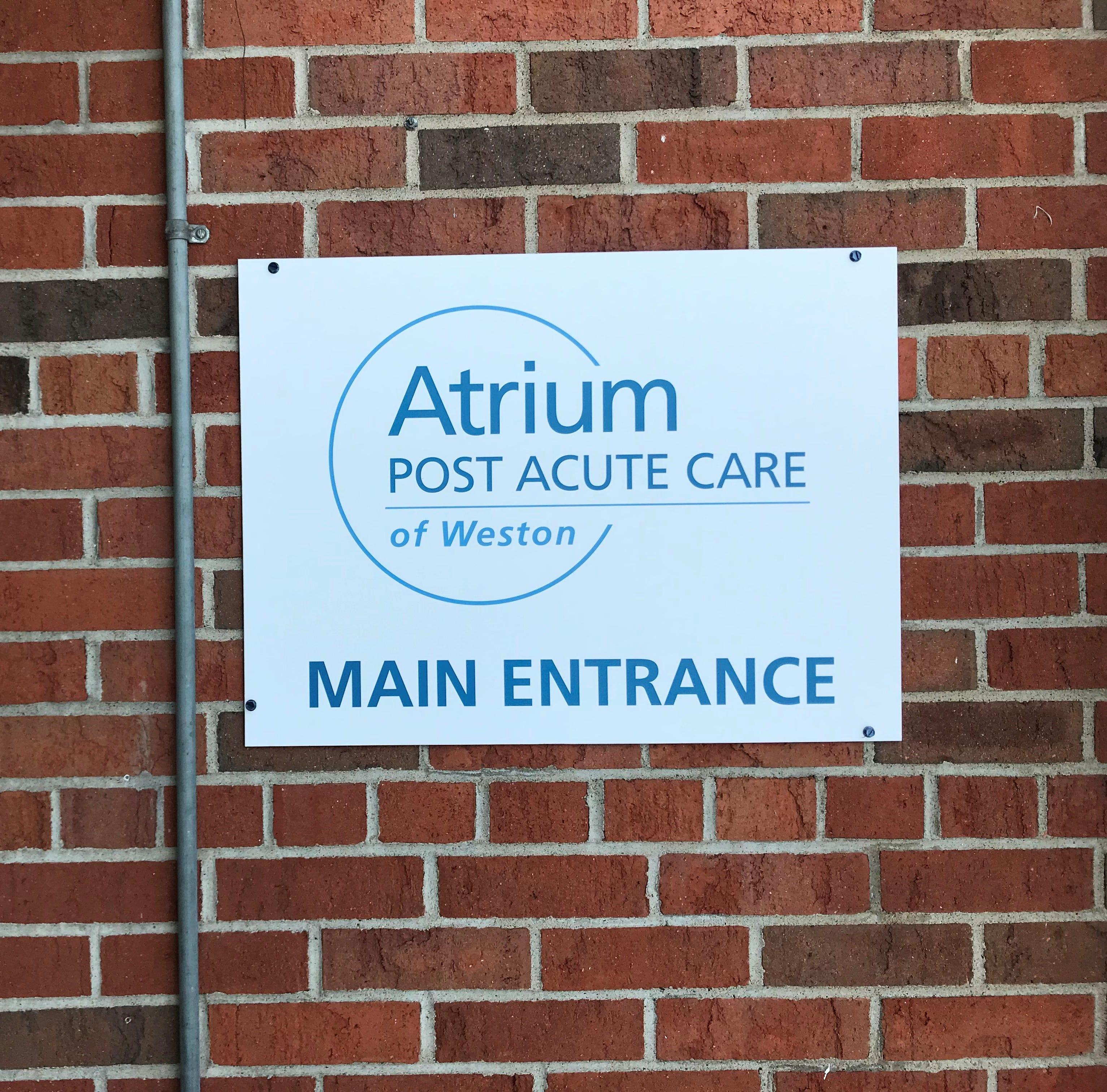 Atrium home operators arranged to protect seniors, then disregarded plans
