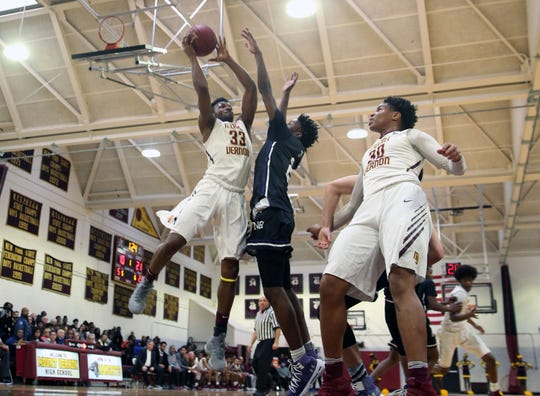 Boys Basketball: Schedule, Scores, Game Recaps From Jan. 8-9