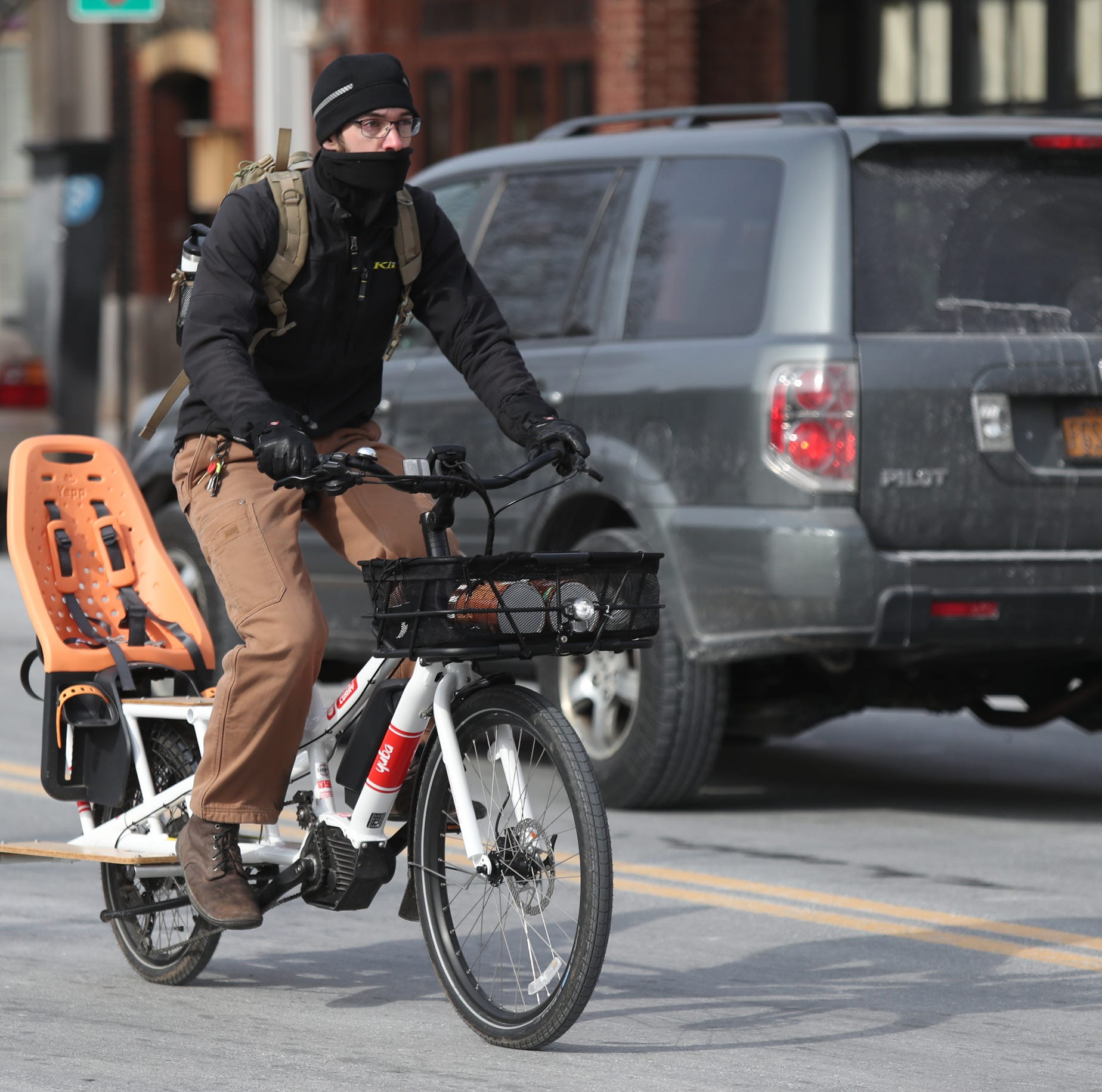 From polar vortex to 52 degrees: The impacts on your health and the roads